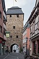 Ahrweiler, Stadtbefestigung, Niedertor-20160426-007.jpg