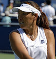 Ai Sugiyama at the 2009 US Open 01.jpg