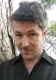 Aidan Gillen Irish actor
