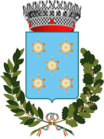 Coat of arms of Ailano