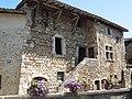 Ain, Pérouges - Maison Valensot.jpg