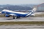 AirBridge Cargo, VP-BBP, Boeing 747-8HVF (24367400977).jpg