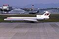 Air Koryo Tupolev 154B-2 (P-561587).jpg