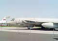 Air Tattoo International, RAF Boscombe Down - RAF - Victor tanker - 130692.jpg
