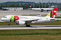 Airbus A319-111 TAP Portugal CS-TTI (9056782270).jpg