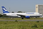 Airbus A320-214, Finnair JP6585771.jpg