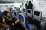 Airbus A350 demonstration at Tehran Mehrabad Airport (8).jpg