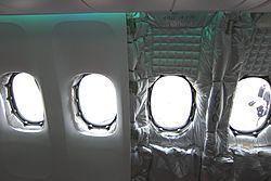 Aislante t rmico wikipedia la enciclopedia libre - Materiales aislantes termicos ...