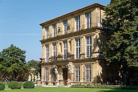 Aix En Provence Wikipedia