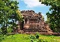 Ajaigarh Fort Chandella Temples.jpg