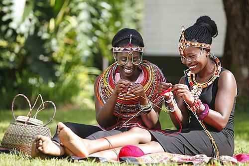 Datira preko 30 Južna Afrika