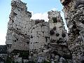 Akkale spiral staircase Mersin Province.JPG
