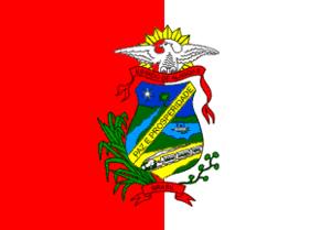 Flag of Alagoas - Image: Alagoas antiga
