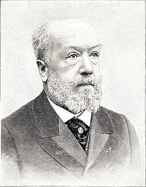 Albert Tissandier - Albert Tissandier.