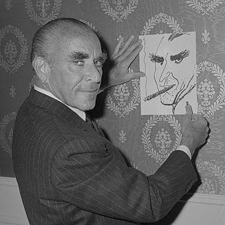Albert Dorne
