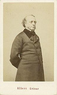 Albert Grisar Belgian composer