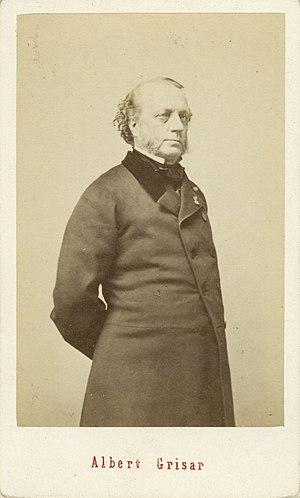 Albert Grisar - Albert Grisar