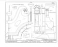 Albert Van Voorhis House, Maple and Franklin Avenues, Wyckoff, Bergen County, NJ HABS NJ,2-WYCK,1- (sheet 16 of 18).png