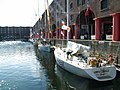 Albert dock Liverpool - geograph.org.uk - 53978.jpg