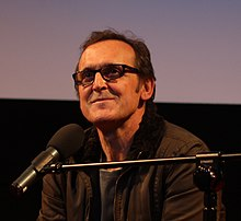 Alberto Iglesias at Film Music Festival in Cracow (2013)