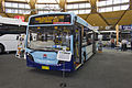 Alexander Dennis Enviro200 on display at the 2013 Australian Bus & Coach Show (1).jpg