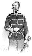 Alexander Paul Ludwig Konstantin von Württemberg -  Bild