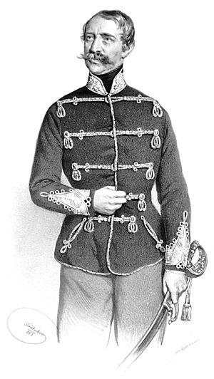 Duke Alexander of Württemberg (1804–1885) - Duke Alexander of Württemberg