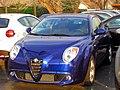 Alfa Romeo MiTo 1.4 Distinctive 2012 (14644912660).jpg