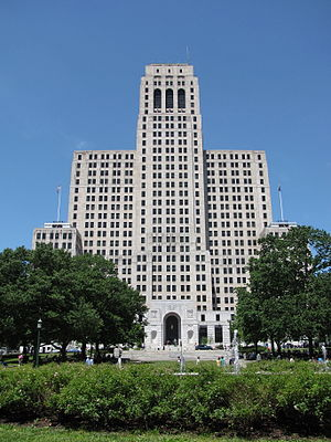 List Of Tallest Buildings In Albany New York