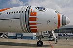 All Nippon Airways (Star Wars - BB-8 livery), Boeing 777-381(ER), JA789A (26024822291).jpg