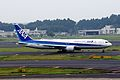All Nippon Airways Boeing 767-381-ER (JA612A-33506-920) (20557851122).jpg