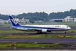All Nippon Airways Boeing 767-381-ER (JA612A-33506-920) (20557851122).jpg