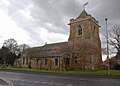 All Saints, Waltham - geograph.org.uk - 741920.jpg