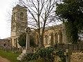 All Saints Church, Elton - geograph.org.uk - 1203970.jpg