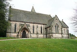 Alderwasley village and civil parish in Amber Valley, Derbyshire, England