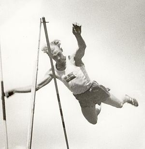 Allan Lindberg - Image: Allan Lindberg 2