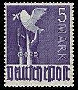 Alliierte Besetzung 1948 962 Hände, Kette und Friedenstaube.jpg