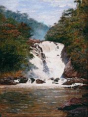 Votorantim Waterfall