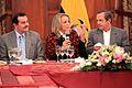 Almuerzo de despedida a María Emma Mejía, Secretaria General de UNASUR (7164226425).jpg