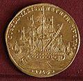 Alvise III mocenigo, osella in oro da 4 zecchini, 1726.jpg