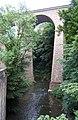 Alzette river in Luxemburg City.jpg