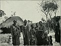 Am Tendaguru - Leben und Wirken einer deutschen Forschungsexpedition zur Ausgrabung vorweltlicher Riesensaurier in Deutsch-Ostafrika (1912) (18138840416).jpg