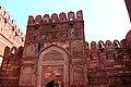 Amar Singh gate, Agra Fort (35).jpg