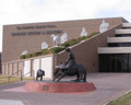 Amarillo Texas - AQHA - Outside.jpg