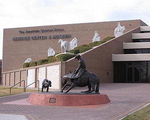 American Quarter Horse Association