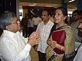 Ambika Soni Visiting Dynamotion Hall - Science City - Kolkata 2006-07-04 04803.JPG
