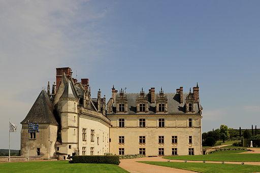 Amboise Hof
