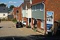 Ambrose Corner, Lower Buckland, Hampshire - geograph.org.uk - 1801806.jpg