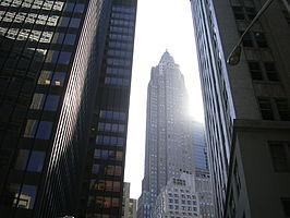 70 Pine Street
