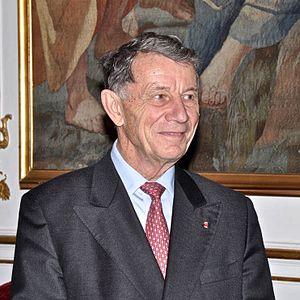 Jacques Lanxade - Jacques Lanxade
